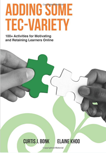 Adding Some TEC-VARIETY book cover