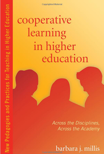 Cooperative Learning in Higher Education book cover