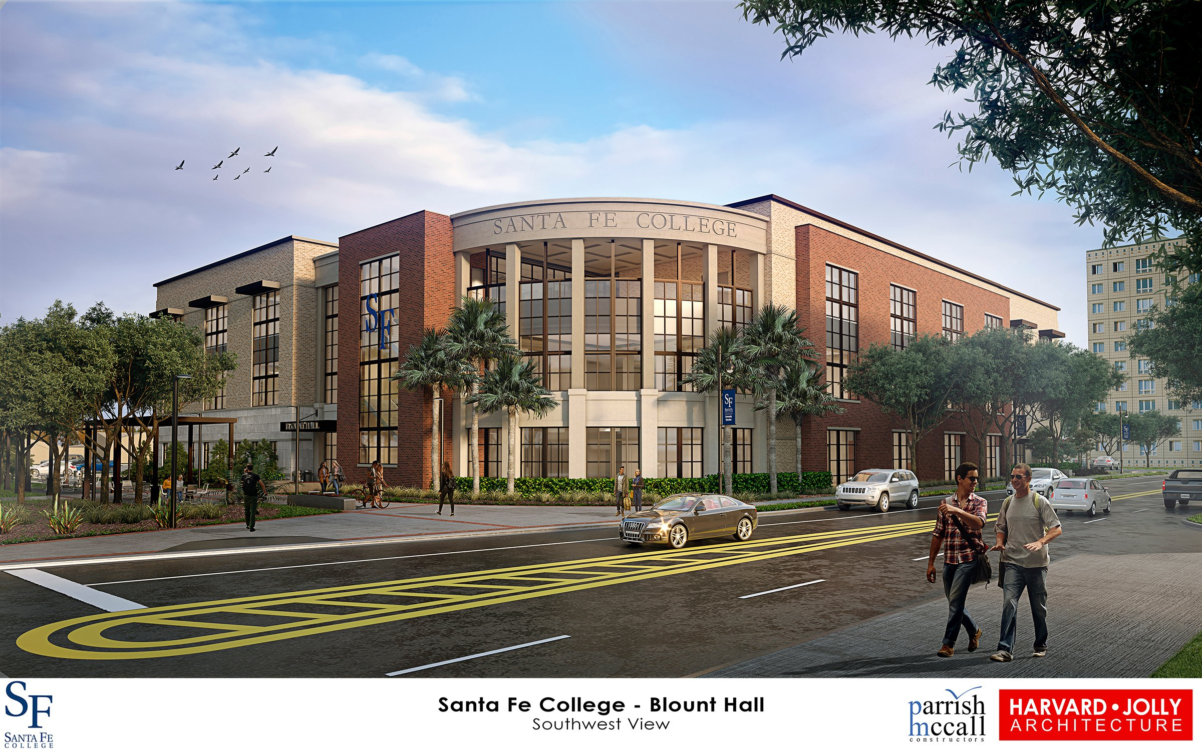 Newest Blount Rendering 08 2020