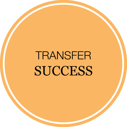 Transfer Success