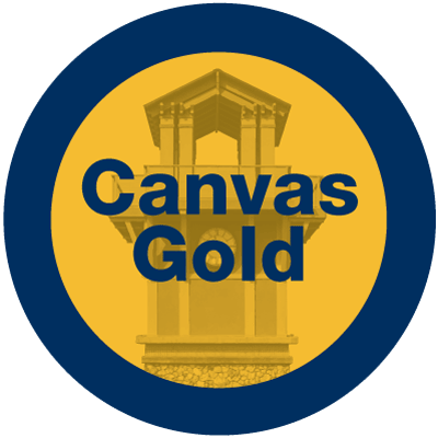 Canvas Gold