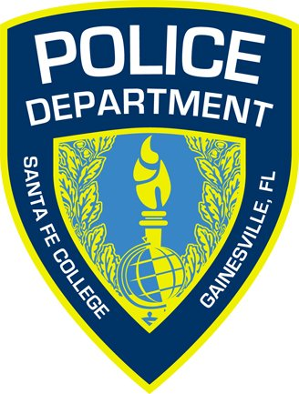 SFPD Badge Logo