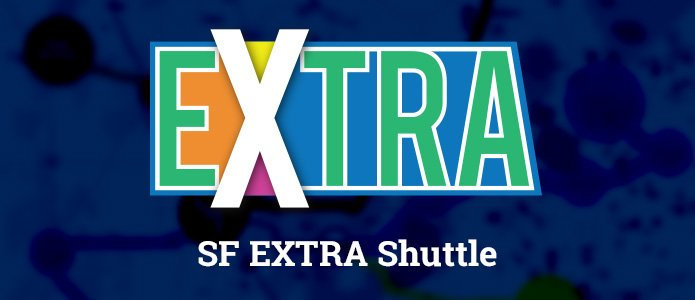 SF EXTRA Shuttle - EXpress Transportation to Rural Areas