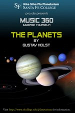 Music 360 - Holts's The Planets