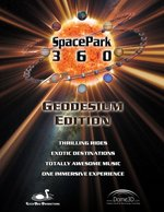 SpacePark 360: Geodesium Edition