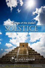 Legends of the Zodiac: SOLSTICE
