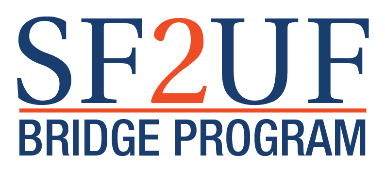 SF 2 UF Bridge Program