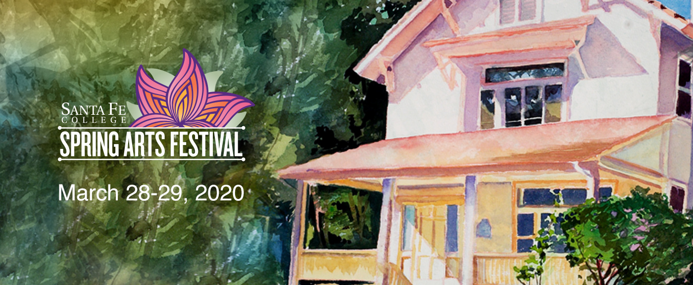 Spring Arts Festival 49th Annual April 7-8, 2018