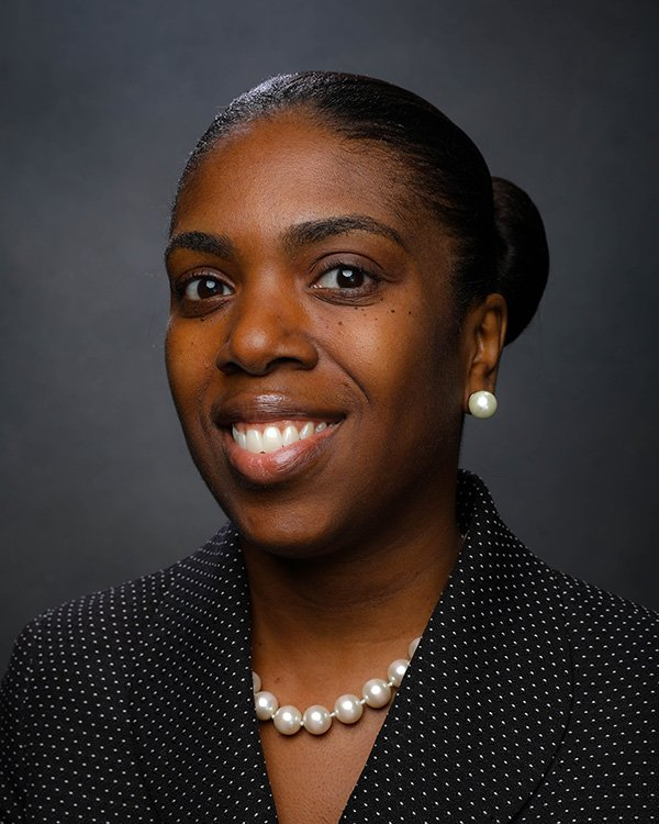Naima Brown, Ph.D.