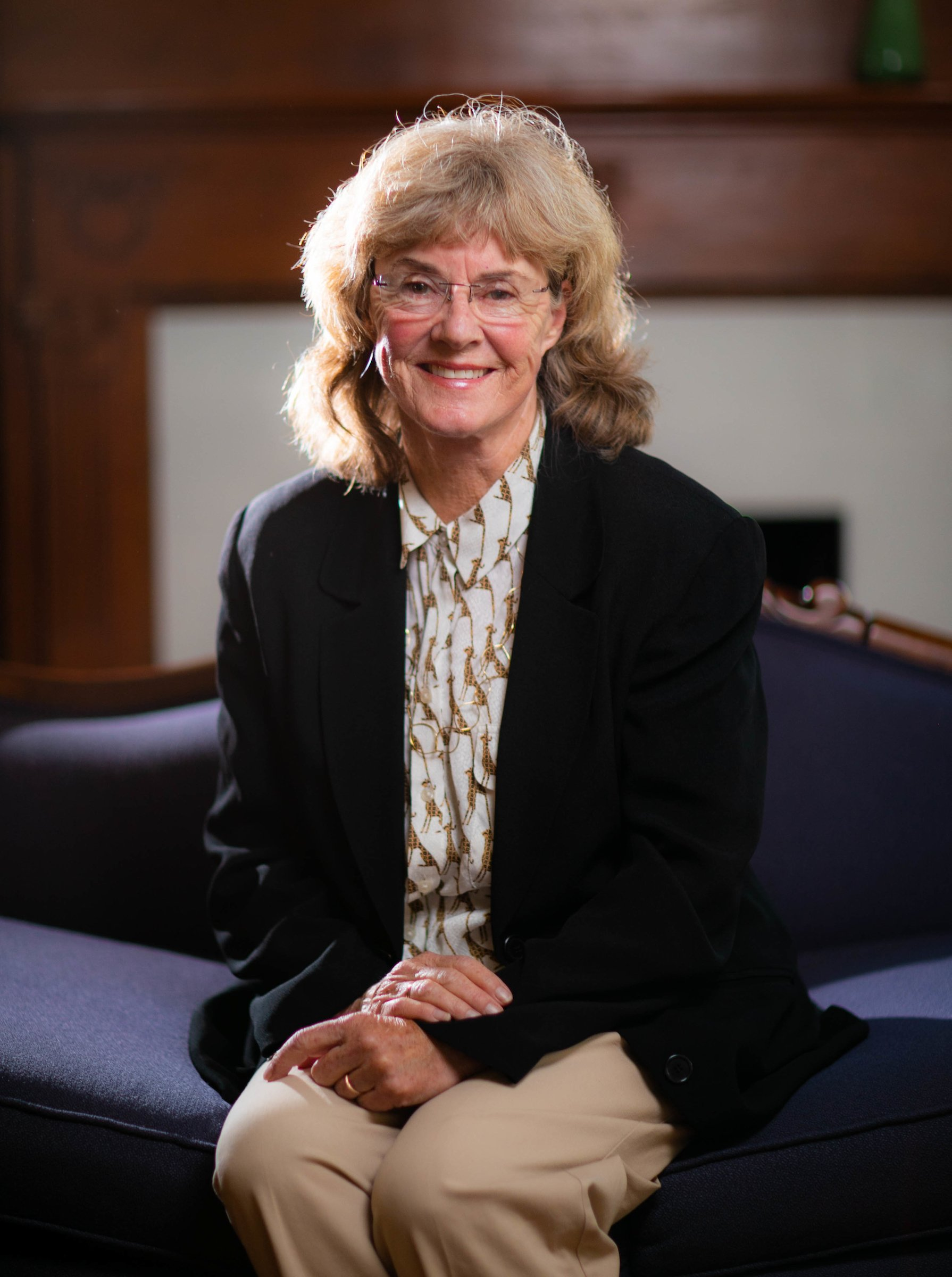 Christine Janks, 2020 Women of Distinction Honoree