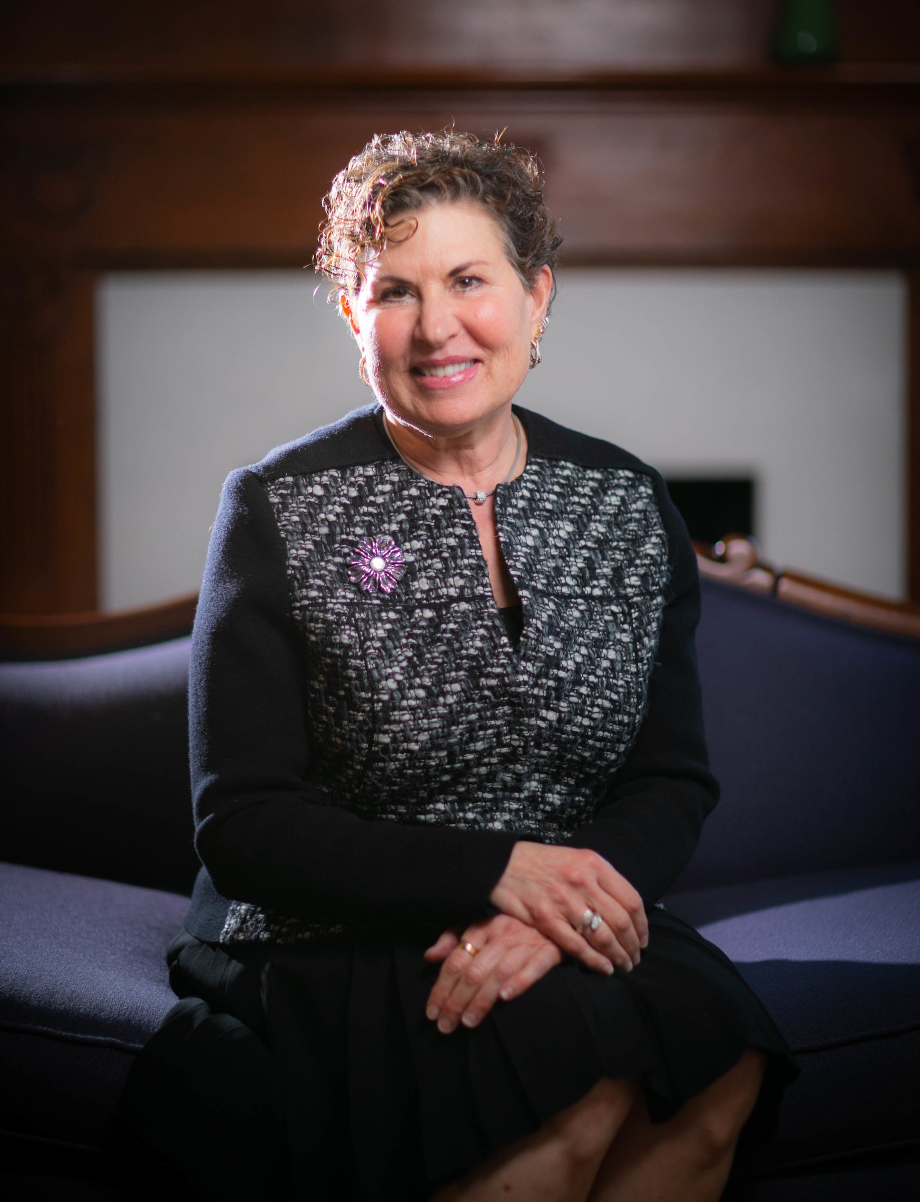 Vicki Santello, 2020 Woman of Distinction Honoree