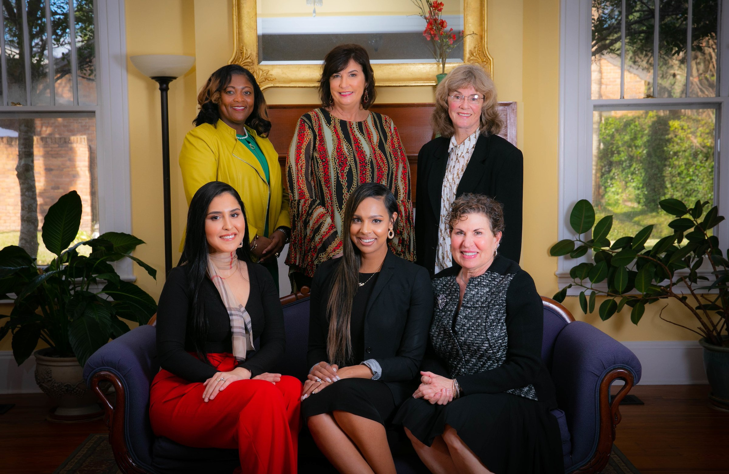 The 2019 Women of Distinction